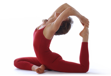 Basic Yoga Exercises for Enhancing Flexibility of Body(1)